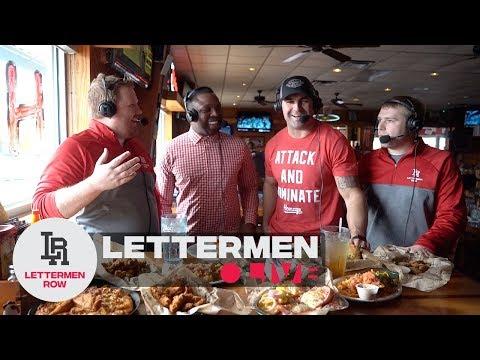 Lettermen Live: Ohio State-Maryland preview, Heisman hype, dumb Urban Meyer rumors