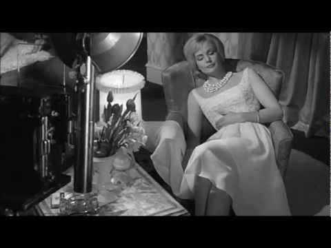 Girl In The Headlines 1963 Trailer