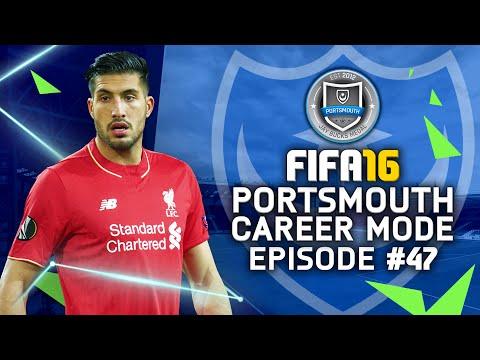 FIFA 16   Portsmouth Career Mode #47 - TEN NEW SIGNINGS!!! #JayBucksRTGCareerMode