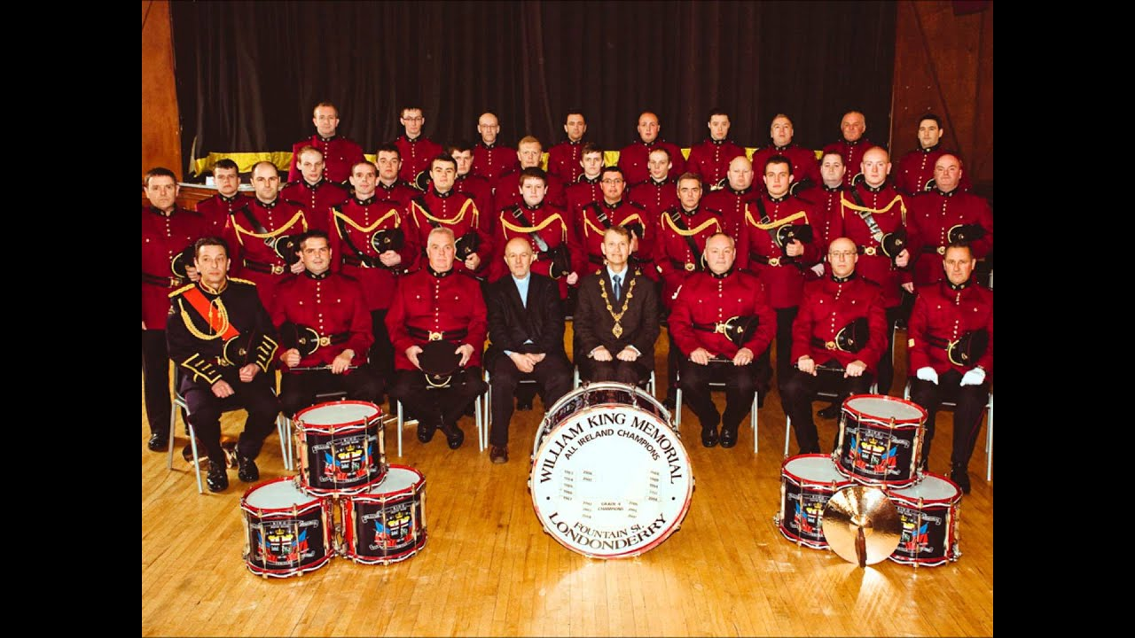 King Billy Band