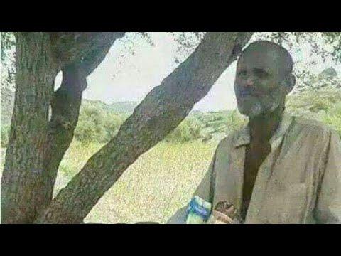 Bustaay - A Gabay from Ijara - Garissa