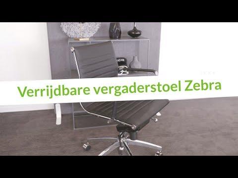 Bureaustoel Directie S210 Zwart Leer Met Hout.Luqs Lage Directie Bureaustoel Wit Rug Leder D2i9yweh