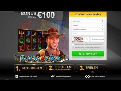 Stargames Casino Erfahrung - Anmeldung und Einzahlung
