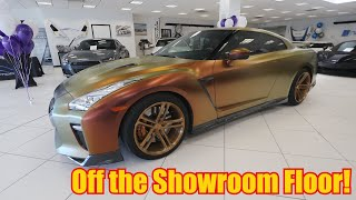 Buying my Next Supercar!!