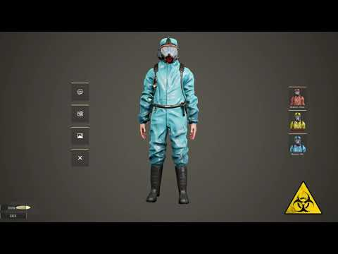 Fitnect 2020 CMS - Bio Worker (WIP)
