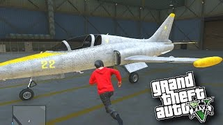 GTA 5 Funny Moments #139 'FLIGHT SCHOOL DLC!' With The Sidemen (GTA V Online Funny Moments)