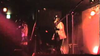 絵夢 (Emu) BringBring PromoMovie LOW EDIT the R&B band of the Japan...