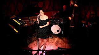 Melanie Marod -  I'll Go Mad (Live at Rockwood)