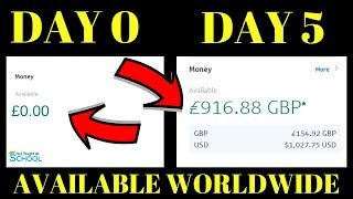 One Of The Best Ways To Make Money Online 2019 (FREE To Start)