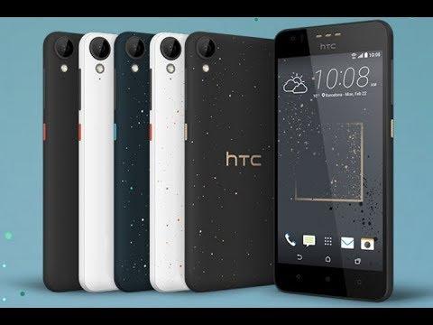 HTC Desire 630 Video clips - PhoneArena