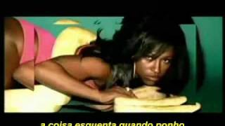 Ludacris ft  Pharrell (Money Maker) (Legendado)