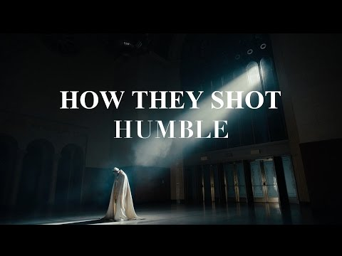 3 Amazing Camera Techniques In HUMBLE.