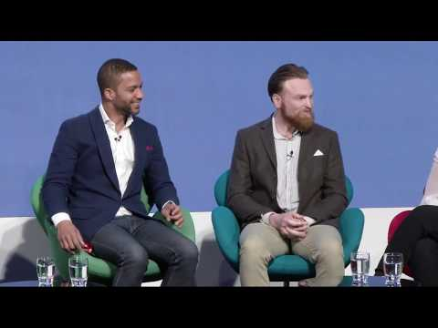 Heads Together   Mental Health panel at The Royal Foundation Forum