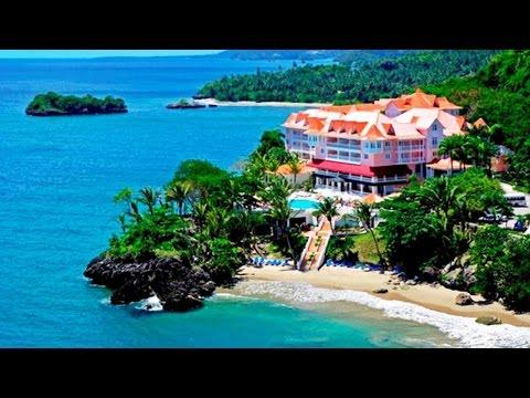 Top10 Recommended Hotels in Santa Bárbara de Samaná, Dominican Republic