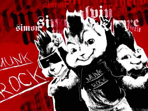 1.One time chipmunk Version(With Download)
