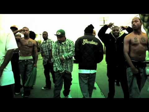 """Yung Fif & YG Soprano """"Hard in the Paint"""" G-Mixx"""