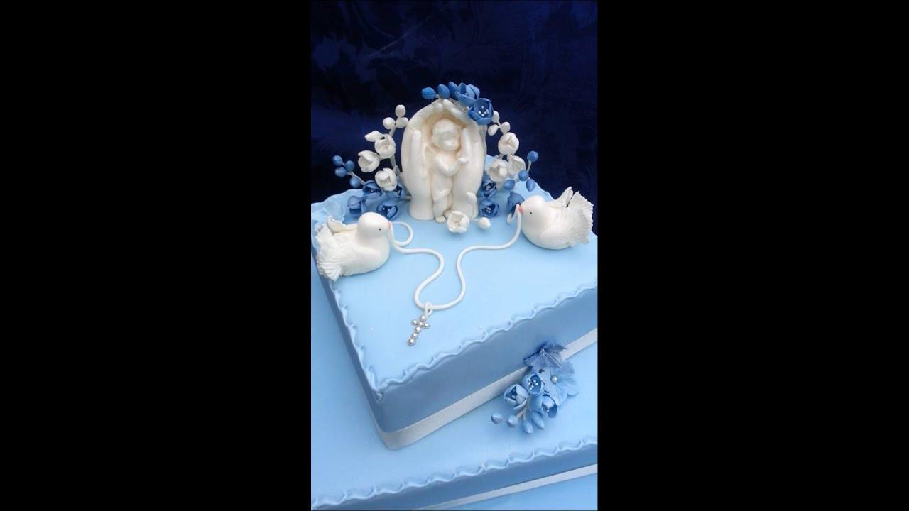 Cake Christening торт крещение Youtube