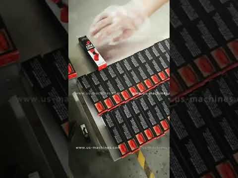 automatic-lipstick-lip-balm-tube-small-box-carton-erecting-former-cartoning-machine