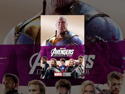 Marvel's Avengers: Infinity War Mp3