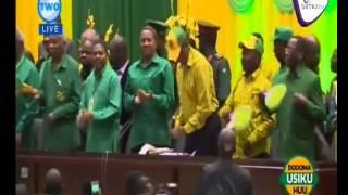CCM Mbele kwa Mbele- Dodoma.