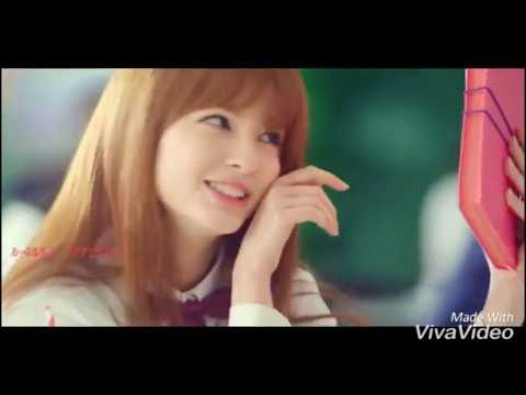 Jo Akh Lad Jaave Korean Mix Love Story baadshah Love Ratri video song