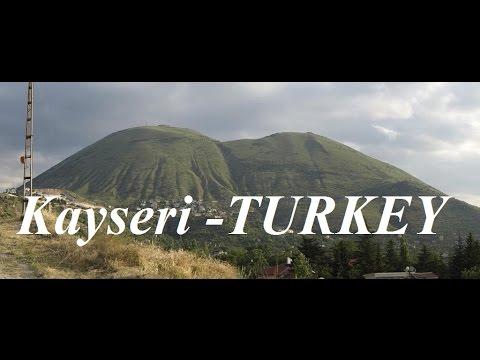 Turkey/Kayseri (Talas Hill)  Part 3