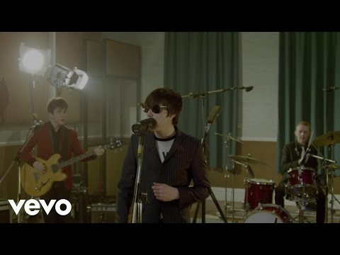 The Strypes - Get Into It - Live