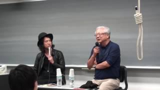 2016年早稲田祭にてドキュメンタリー映画「死刑弁護人」を上映。 その後...