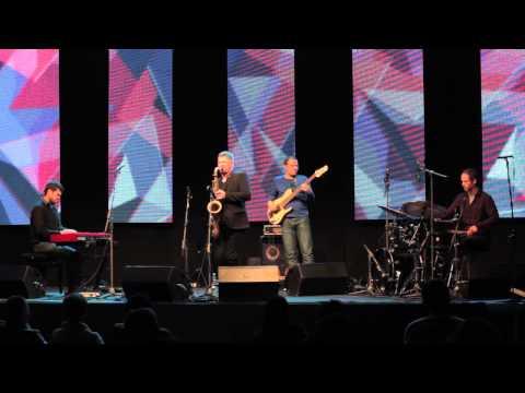 Kavorka Live on Bratislava Jazz Days
