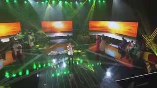 Ceria Popstar 2: Iqbal - Hambamu (Mawi ft. Akhil Hayy) [23.05.2014]