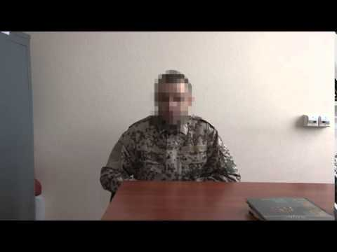Russian Army Intelligence Recruits Ukrainians In Crimea