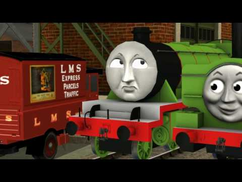 Repeat Tenders for Henry by TrainzMovieTheatre - You2Repeat