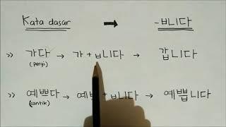 Download Video Dasar Bahasa Korea bersama Dewi Ssaem - Pekan 8 MP3 3GP MP4