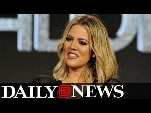 Khloe Kardashian Hit With A Copyright Infringement Lawsuit