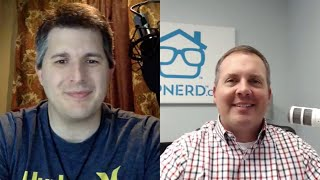Real Estate Investing Profits Episode 9: Mike Hambright Homevestor Flipnerd in Texas