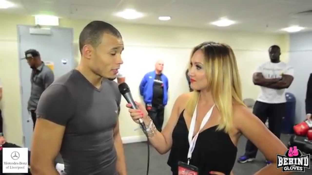 Chris Eubank, Jr. gives his Cotto vs Canelo PREDICTION ...