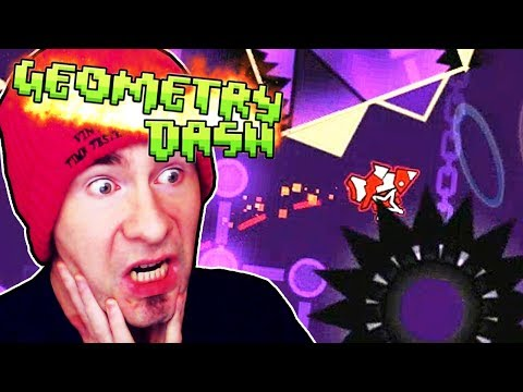 THESE ARE WAY TOO HARD ~ Geometry Dash INSANE EVW Challenges (On Stream #3)