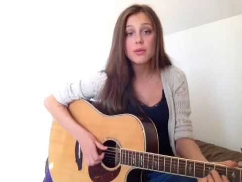Problem- Ariana Grande (Cover by Bailey Bryan)
