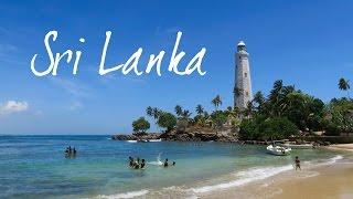 Ein Monat in Sri Lanka (Best-of) • Backpacking Asien