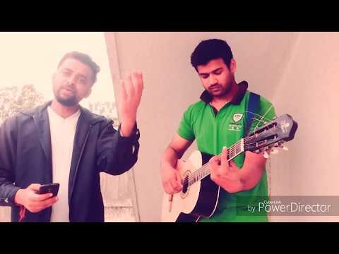 Deva  Shree Ganesha | Agneepath | Acoustic Cover | By Pravin Deshmukh | Ft. DN Choudhury | Ajay-Atul