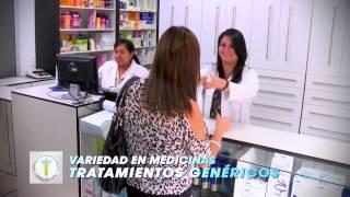 FARMACIA SAN CAYETANO 2017 Video