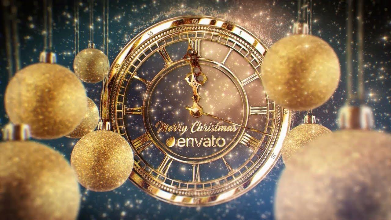 New Year Countdown - New Year Background Music (Royalty Free Music) - by AShamaluevMusic - YouTube