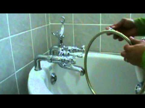 Pillar Tap to Bath Mixer.mpg