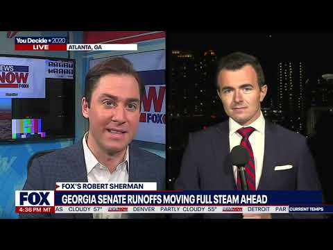 CERTIFIED: Georgia, Michigan Election Results Finalized | NewsNOW from FOX