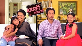 Thapki Pyaar Ki - 22nd August 2017 | Upcoming Twist | Colors Tv Thapki Latest News 2017