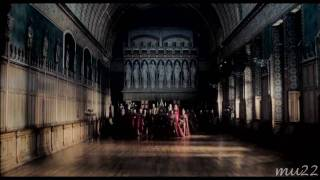 The Poisoned Chalice ● I will not back down (1.04 Tribute) [Merlin BBC]