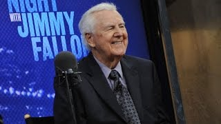 Don Pardo dead at 96, TV and radio favorite, was Saturday Night Live announcer for 4 decades
