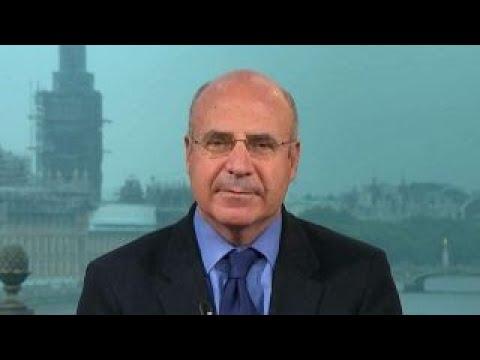 Putin critic Bill Browder freed after arrest in Spain