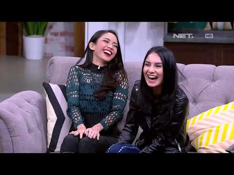 The Best of Ini Talkshow - Pak RT Ketawa Kupingnya Disedot Sule