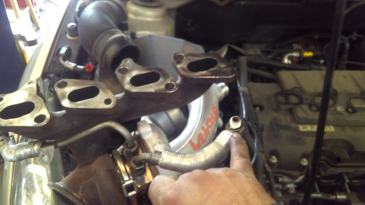 small resolution of 2011 chevy cruze turbo replacement swap 1 youtube rh youtube com 2011 chevy cruze cooling diagram